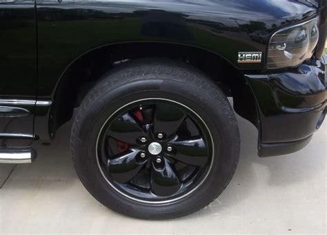 silver dodge ram with black rims black or black chrome wheels on silver ram dodgeforum