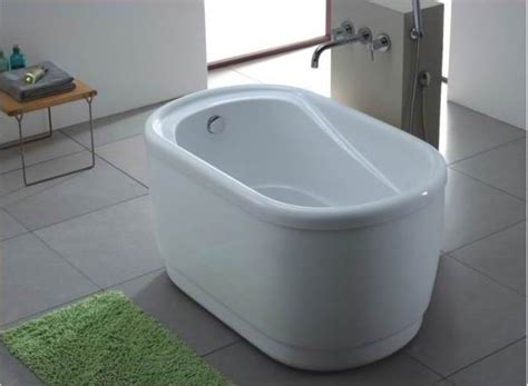 longest bathtub tiny freestanding tub under 4 long from bayland sanitary