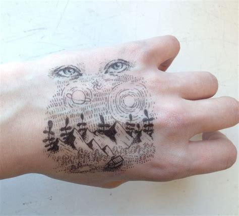 pen tattoo on hand tumblr 33 best alina maksimenko images on pinterest