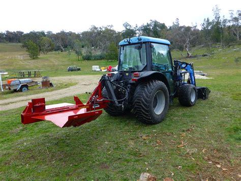 log splitter ram 3403 4 way tractor powered log splitter 3 5 quot ram