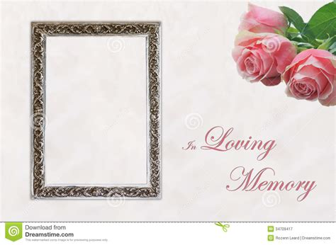 memory cross template best photos of funeral program border templates funeral