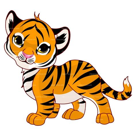 Clipart Tiger tiger clipart free large images