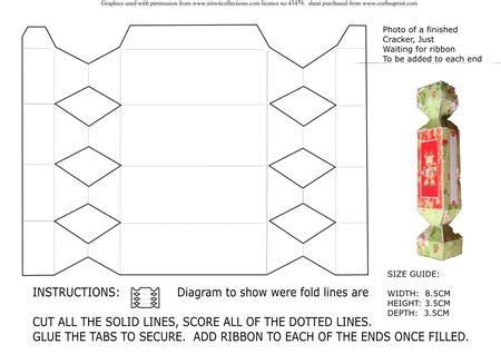 Christmas Cracker Template Holiday Classroom Activities Pinterest Christmas Crackers Make Your Own Crackers Template