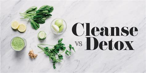 Dtx 2 Whole Detox And Cleanse by Cleanse Vs Detox What S The Difference The Beachbody