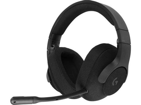 Logitech G433 7 1 Gaming Headset logitech 981 000708 g433 7 1 wired gaming headset with dts