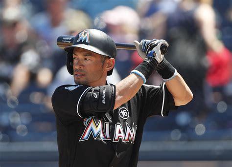 Ichiro Suzuki Baseball S Ichiro Suzuki Scores In Sale Of Arts