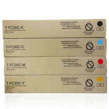 Chip Toner Cartridge Toshiba T Fc30 Y Toshiba E Studio 2050 2550 toshiba genuine color toner t fc30p y m c k cartridge set