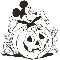 Halloween Coloring Pictures Coloring Pages Print