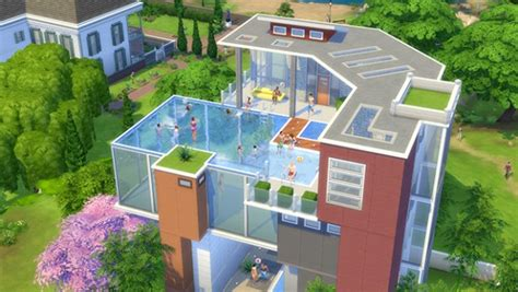 how to buy house sims 3 how to buy another house in sims 3 28 images sims 3 luxury mansion by ramborocky