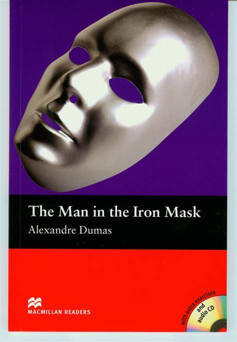 libro the man in the the man in the iron mask macmillan readers k 246 nyv alexandre dumas john escott rukkola hu