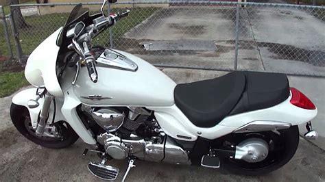 Custom Suzuki Boulevard M109r For Sale Suzuki Boulevard M109r White Custom