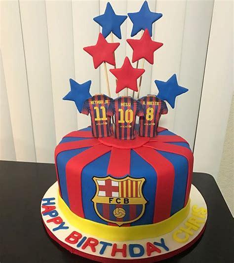 barcelona cake fanatico del bar 231 a este cake es para ti barca