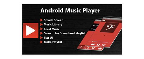 tutorial android music player tutorial android music player create a music player on