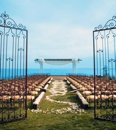 Destination Weddings   Wedding Ceremony Backdrops