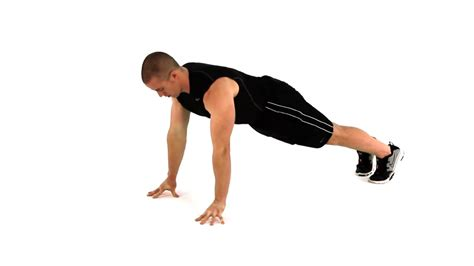 exercise push up variations physical fitness stack exchange