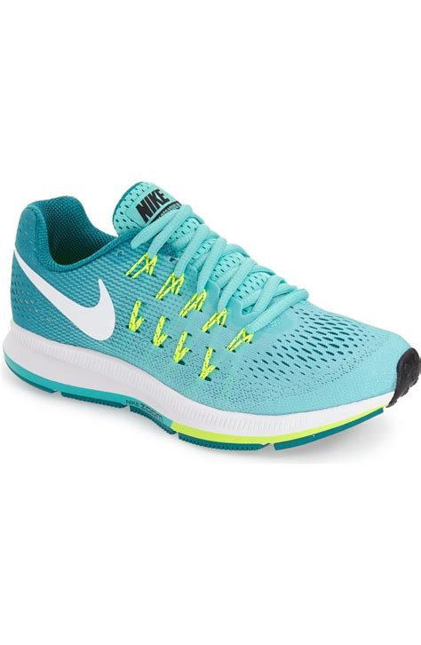Cool Kitchen Accessories by Nike Zoom Pegasus 33 Turquoise Sneaker Everything Turquoise