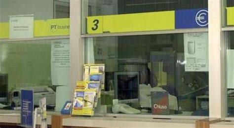 delega ufficio postale l impiegato delle poste si rifiuta di consegnare la