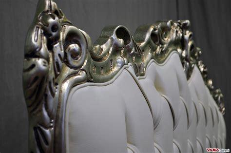 letti matrimoniali stile barocco letto barocco ilaria vama divani