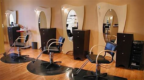 Salon Couches by Designing Your New Salon Beautiful Empire