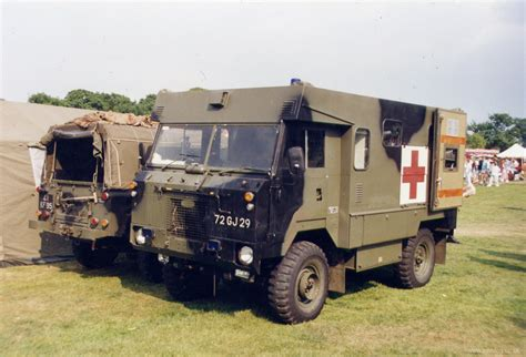 land rover 101 ambulance items vehicles trucks