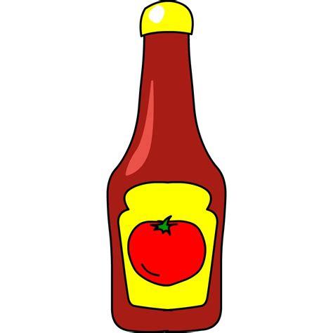 ketchup clipart ketchup cliparts cliparts and others inspiration
