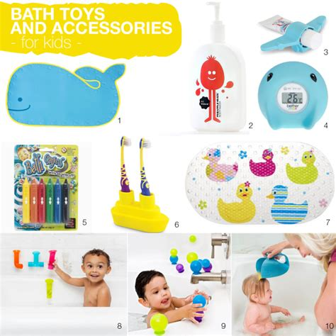 bathtub toys for kids how to store and organise kids bath toys