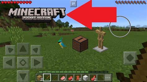 minecraft pe apk version minecraft pe 1 2 3 apk