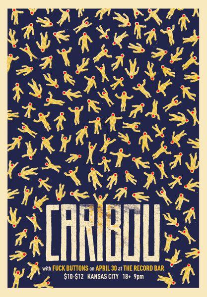 design gig poster excellent gig poster designs