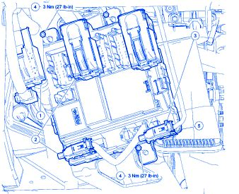 ford freestyle  electrical circuit wiring diagram carfusebox