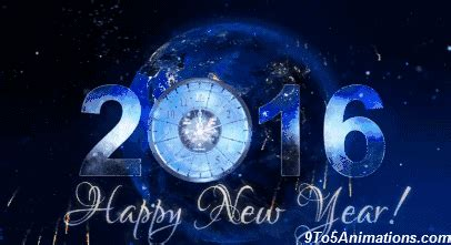wallpaper gif happy new year 2016 2016 happy new year gif 9to5animations com