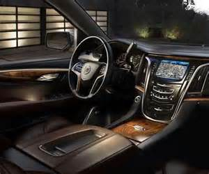 Buick Enclave Interior Colors 2018 Model Year Buick Enclave Expected To Launch In Ny