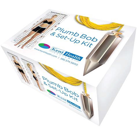 Plumb Reviews by Plumb Bob Kit Kent Health Systems