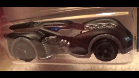 Batman Arkham Batmobile Hw City batman arkham asylum batmobile hw city wheels