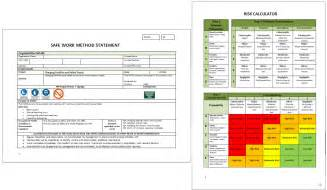 Incident Report Form Template Qld new product release maus health amp safety pack for