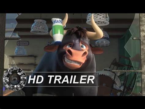 blue trailer legendado o touro ferdinando trailer 2018 legendado hd