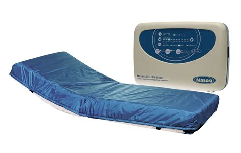 air mattress for hospital bed low air loss mattress systems