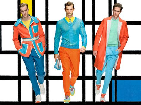 Best Shades Of Orange Colour Blocking Made Easy Gq