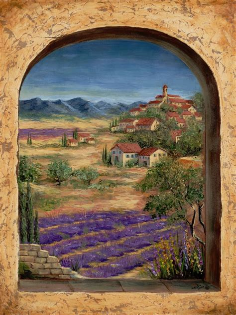 tuscan wall murals tuscan landscapes murals