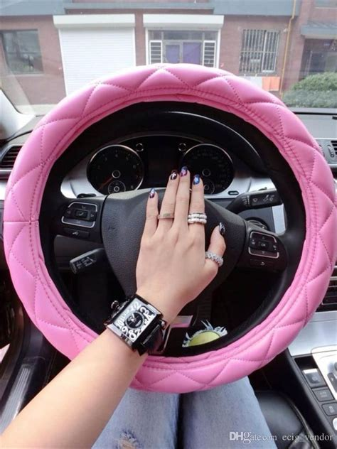 pink car interior interior car decorations pixshark com images