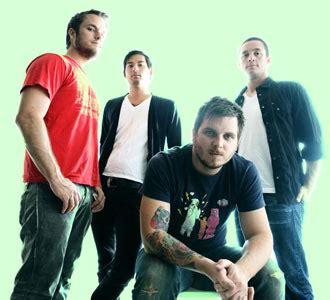 thrice news thrice biography discography music news on 100 xr the
