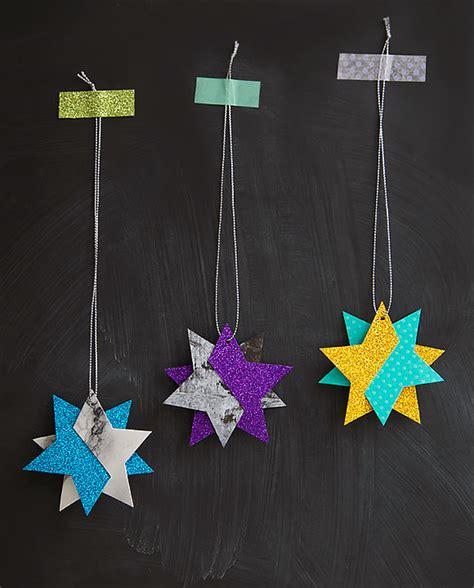 stars craft children 5 last minute crafts for handmade