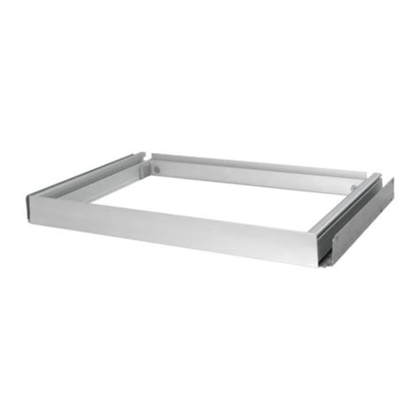 ikea pull out shelves inreda pull out frame ikea