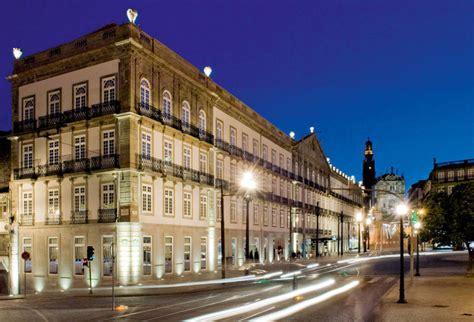 hotel porto palacio hotel intercontinental porto palacio das cardosas en