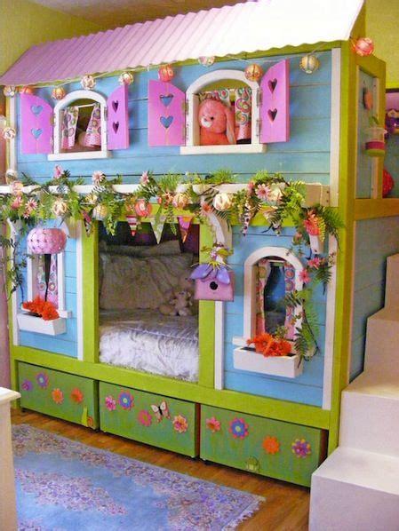 little girl loft bed 1000 ideas about little girl beds on pinterest girl