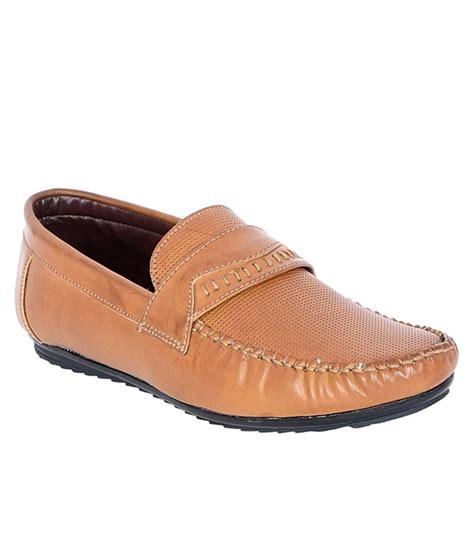 Loafer Beige shoeadda beige loafers price in india buy shoeadda beige