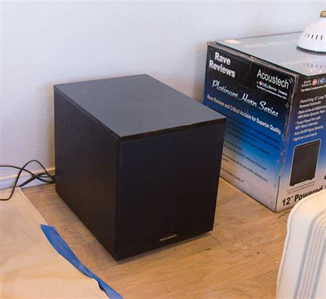 home audio subwoofer design home design and style