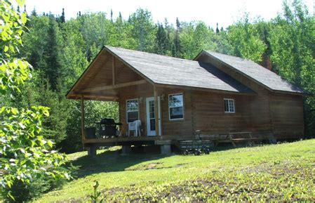 Paw Cabins by Places To Stay Explore Northwest Ontario Explore Northwest Ontario
