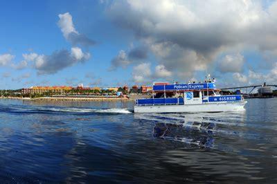 pelican boat curacao pelican boat trips mangasina
