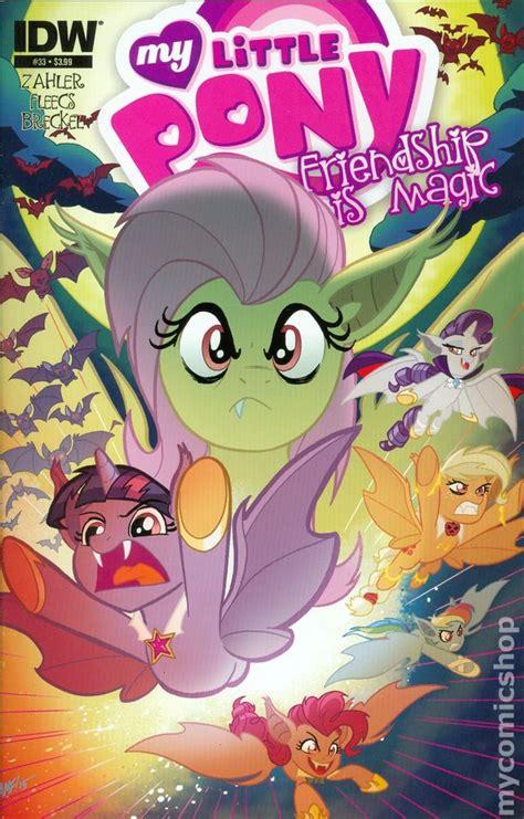 My Pony Is Magic Vol 1 my pony friendship is magic book my pony