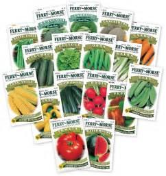 vegetable garden seeds interior exterior doors